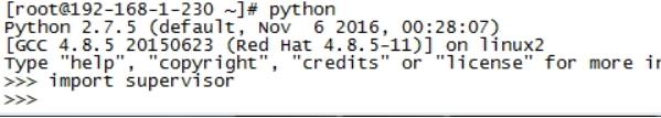 linux 守护进程supervisor 部署实践· TesterHome