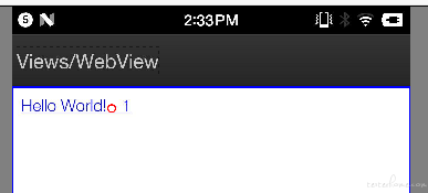 Android WebView 研究笔记· TesterHome